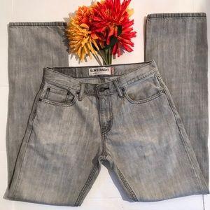 🆕Arrival/Levi's 514 Slim Straight Jeans